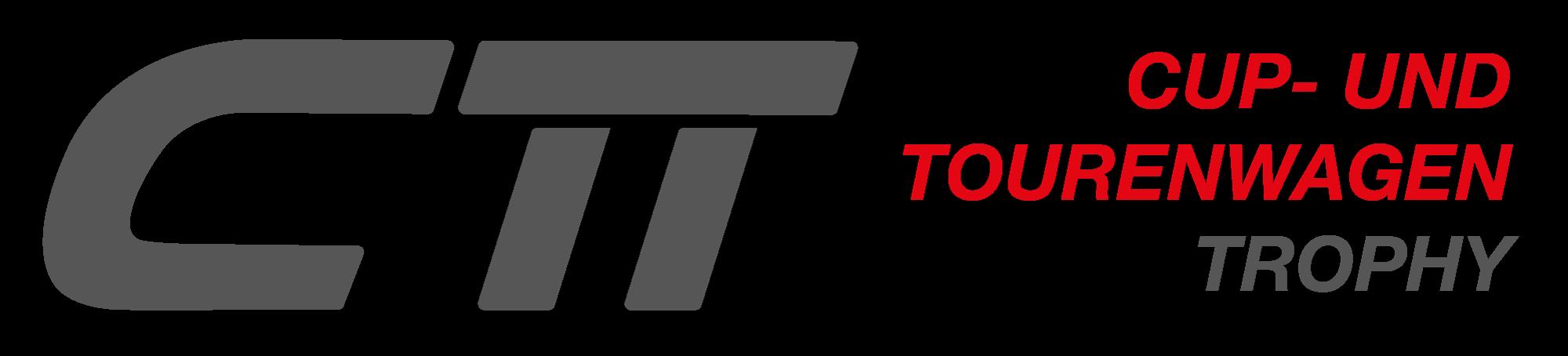 Logo Cup- und Tourenwagen Trophy